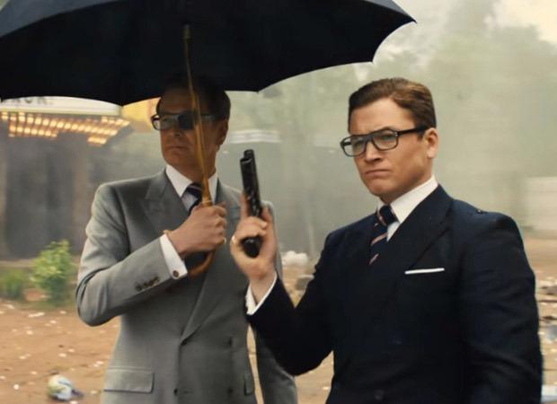 Matthew Vaughn is planning seven more Kingsman films, saysMarvGroup CEOZygi Kamasa