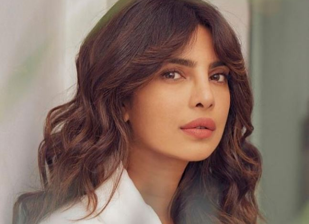 Priyanka Chopra Jonas expresses solidarity with protesting farmers; says 'their fears need to allayed'
