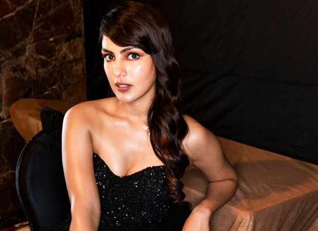 Rhea Chakraborty to make a comeback in 2021 with film directed by Rumi Jaffrey