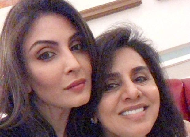 Riddhima Kapoor Sahni confirms that Neetu Kapoor has tested negative for COVID-19