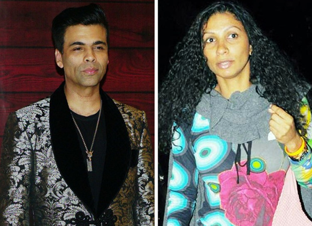 SCOOP Karan Johar and celebrity manager Reshma Shetty's friendship turns sour, both part ways after ugly fallout