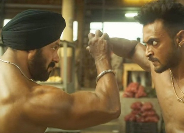 Salman Khan and Aayush Sharma are at WAR in this fierce teaser of Antim
