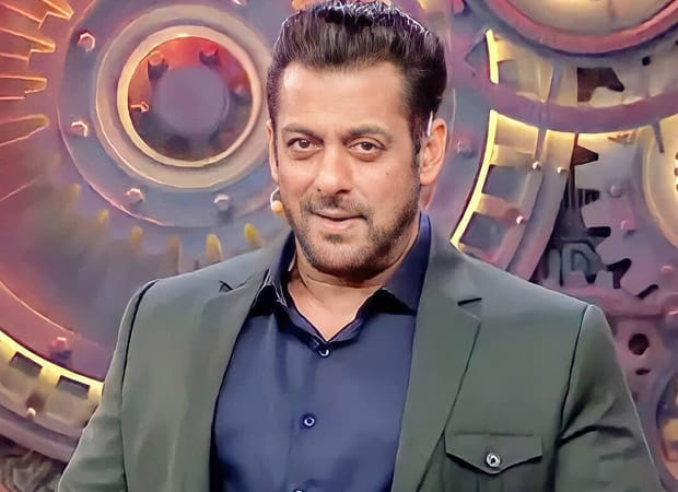Salman Khan gets a special birthday surprise from the Bigg Boss 14 contestants