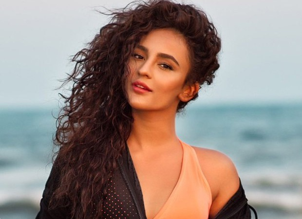 Seerat Kapoor's Pilates session will give you major mid-week motivation!