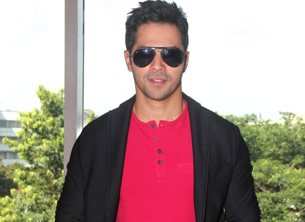 Varun Dhawan confirms he has tested positive for COVID-19 and is currently recovering in Mumbai
