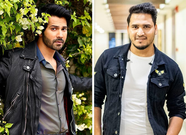 Varun Dhawan suggested Dev Negi's name for Coolie No. 1's song 'Teri Bhabhi'