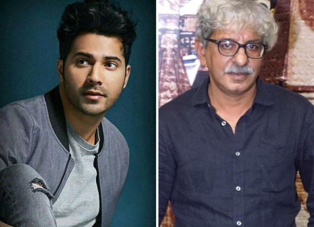 Varun Dhawan's Ekkis with Sriram Raghavan delayed due to Covid-19, to go on floors in September 2021