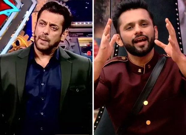 Bigg Boss 14: Salman Khan asks Rahul Vaidya to get out of the house; refuses to listen to his explanation