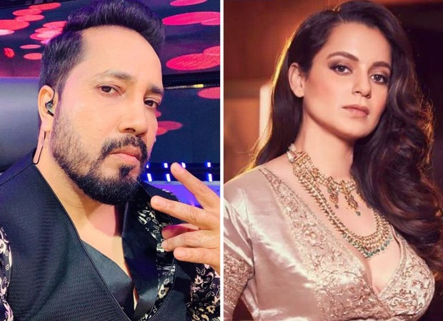 Mika Singh tells Kangana Ranaut to not mess with Punjabis unlike her 'soft targets' like Karan Johar, Ranveer Singh and Hrithik Roshan