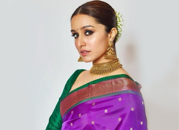 Shraddha Kapoor reveals what her most prized possessions are