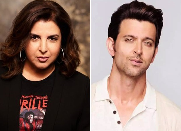 Farah Khan to direct Hrithik Roshan for an advertisement
