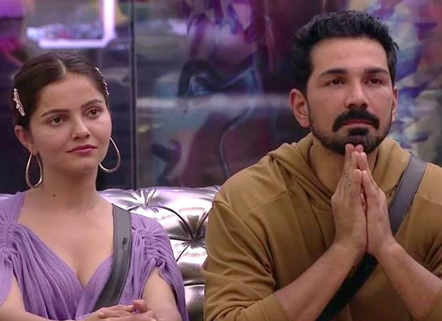 Bigg Boss 14: Abhinav Shukla opens up about his marital status with Rubina Dilaik