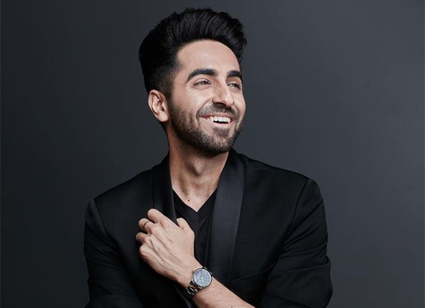 'It's been a decade since I last spent New Year with family in Chandigarh' : says Ayushmann Khurrana