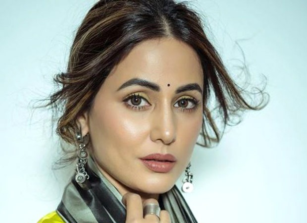 Hina Khan reveals how she convinced her orthodox Kashmiri family to let her puruse her dreams and become the first actor in the family