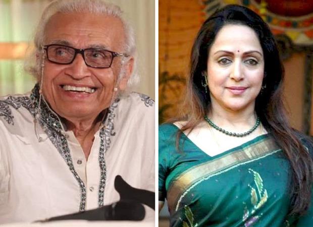 Popular dance historian Sunil Kothari passes away; Hema Malini says he encouraged her in the initial stage of her career