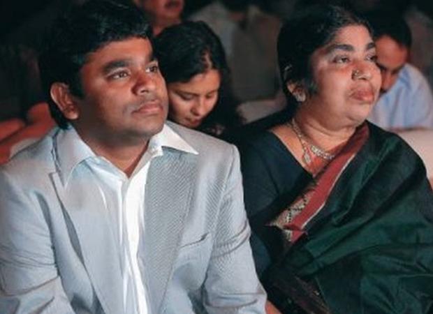 AR Rahman's mother Kareema Begum passes away; music composer shares picture