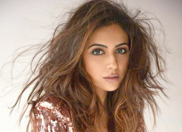 Rakul Preet Singh tests negative for COVID-19; says can't wait to start 2021 with good health and positivity