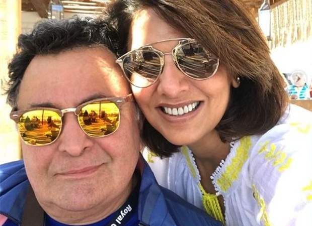 From losing Rishi Kapoor to shooting for Jug Jugg Jeeyo to COVID-19, Neetu Kapoor sums up 2020 in a post