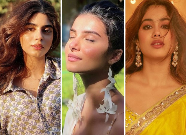 4 beauty trends that are going to be huge in 2021 featuring Khushi Kapoor, Tara Sutaria, Janhvi Kapoor