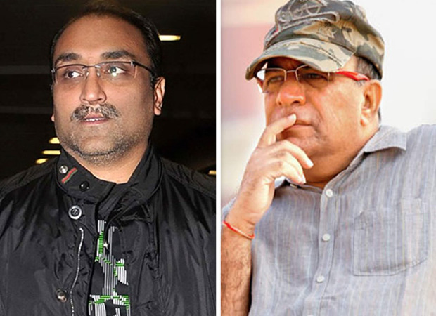 Aditya Chopra's big fallout with Prithviraj director Chandraprakash Dwivedi after Ram Setu announcement!