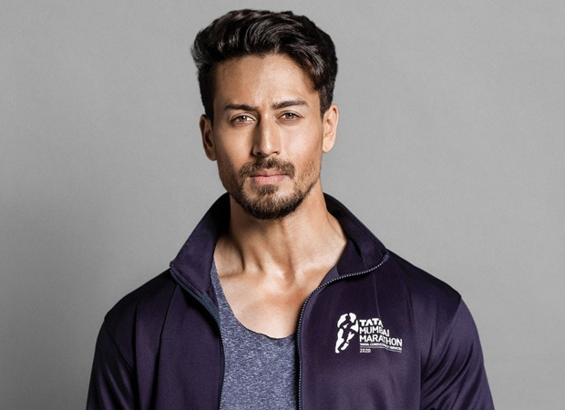 """After a year of watching movies on a phone or laptop, the world definitely wants to get back to the cinemas"" - Tiger Shroff"