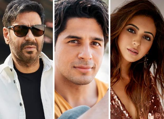 Ajay Devgn, Sidharth Malhotra & Rakul Preet Singh starrer Thank God to go on floor on January 21, 2021
