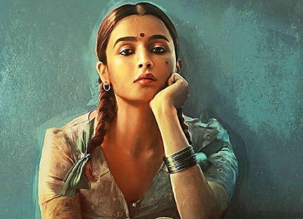 Alia Bhatt and Sanjay Leela Bhansali's Gangubai Kathiawadi gets a new set for the day shoot schedule