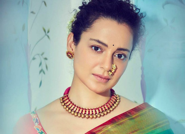 Author of Didda claims Kangana Ranaut's Manikarnika Returns: The Legend Of Didda is violation of copyright laws and illegal