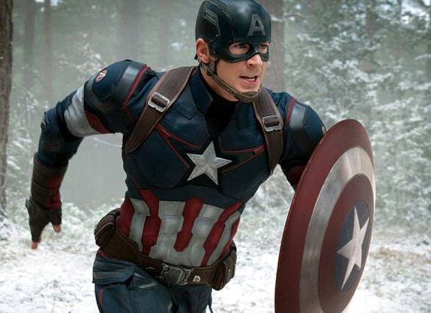 Chris Evans reacts to the reports stating he is returning to Marvel Cinematic Universe as Captain America