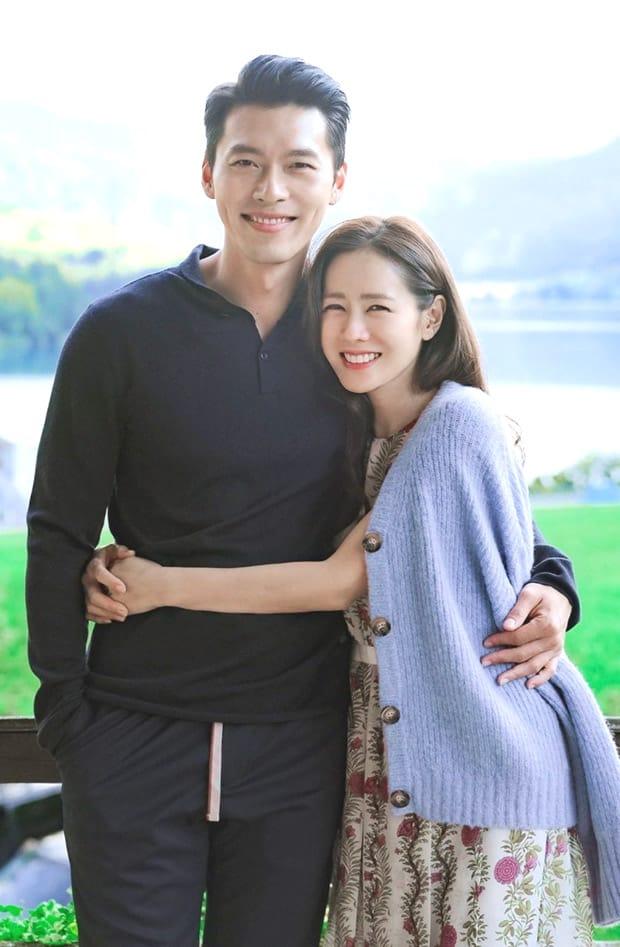 Crash Landing On You stars Hyun Bin and Son Ye Jin confirm their relationship; actress pens a heartfelt note