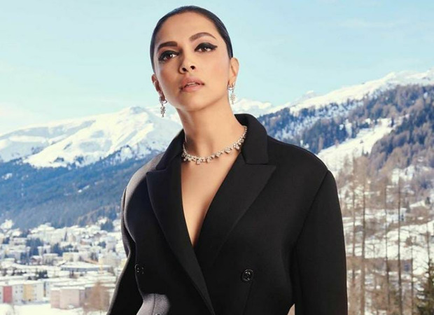 Deepika Padukone signs with international agency ICM, home to Regina King, Olivia Colman