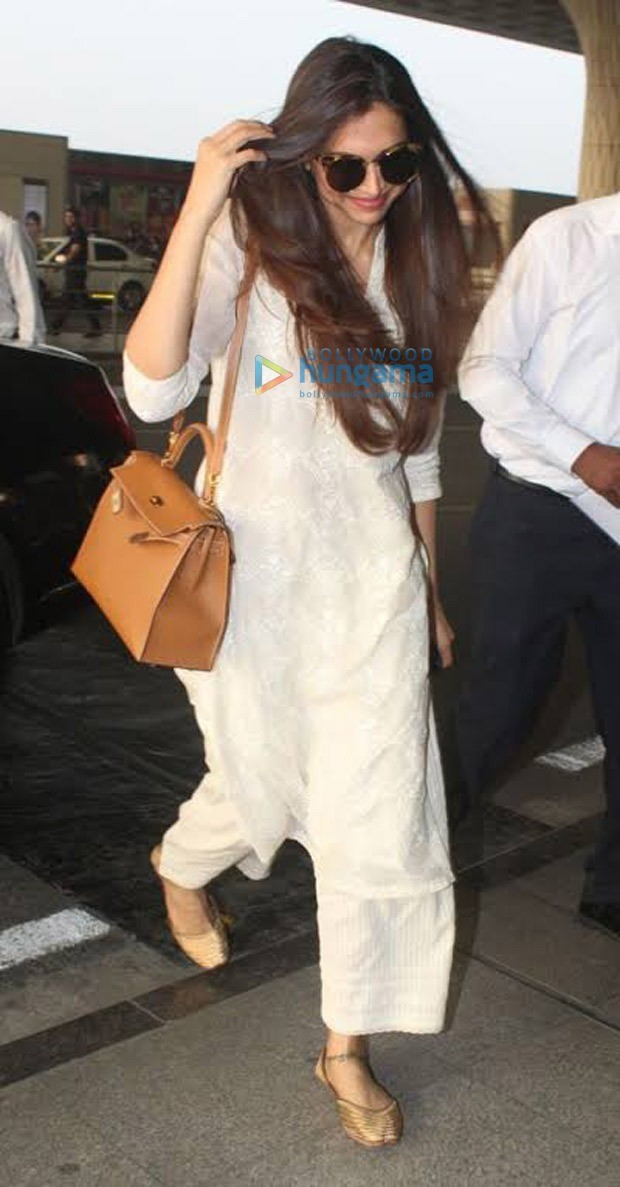 Deepika Padukone's love affair with luxury bag and shoes is a match made in heave