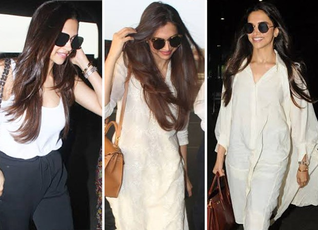 Deepika Padukone's love affair with luxury bag and shoes is a match made in heaven