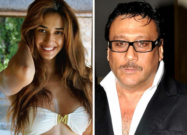 Disha Patani to play Jackie Shroff's sister in Radhe - Your Most Wanted Bhai