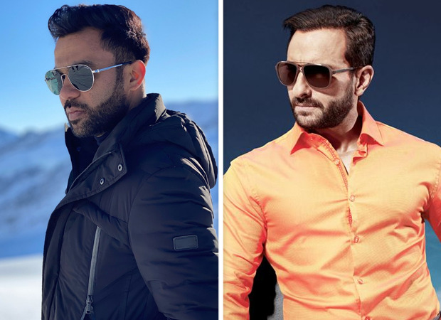 """Ali Abbas Zafar is the real Nawab in Tandav… I am just an under paid actor"", says Saif Ali Khan"