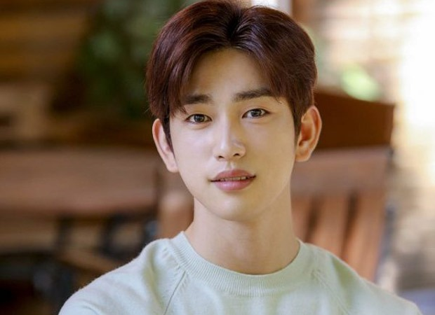 GOT7's Jinyoung officially signs with BH Entertainment