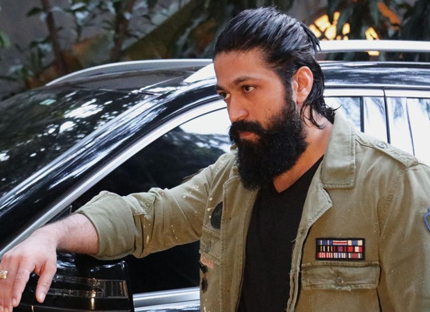 In KGF 2, you will see different shades to Rocky that you haven't seen before, says Yash about KGF Chapter 2
