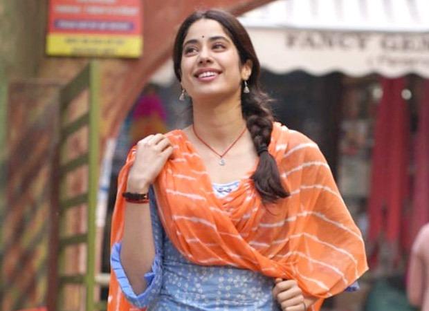 Janhvi Kapoor's shoot in Patiala halted by protestors, slogans like 'Janhvi Kapoor go back' were chanted