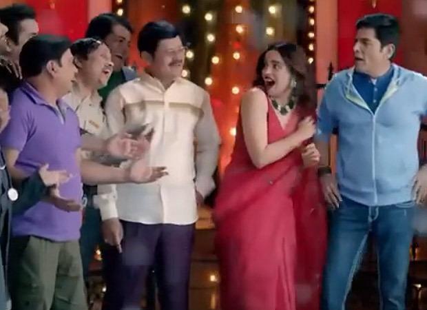 Nehha Pendse makes an entry on Bhabhiji Ghar Par Hain leaves everyone love-struck