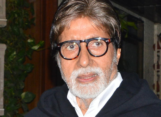 PIL filed in Delhi High Court seeking removal of Amitabh Bachchan's voice from caller tune on Covid-19 since he doesn't have clean history