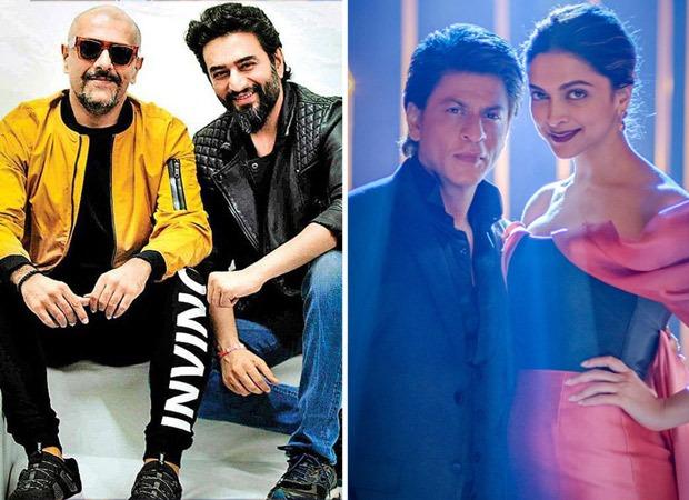 Pathan: Vishal-Shekhar to be the music composers for the Shah Rukh Khan and Deepika Padukone starrer