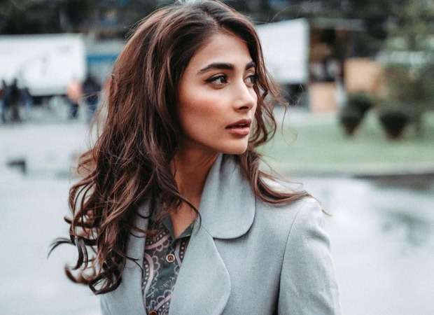 Pooja Hegde says, I don't want to be boxed in any way