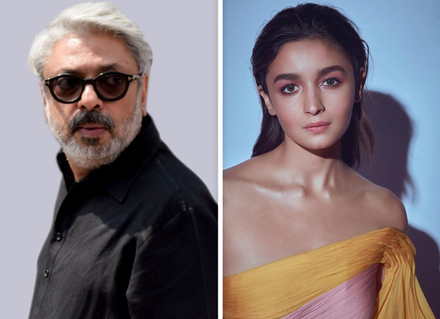 Post Gangubai Kathiawadi Sanjay Leela Bhansali - Alia Bhatt to reunite for another project