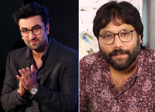 It's Official! Ranbir Kapoor's next with Sandeep Reddy Vanga titled Animal