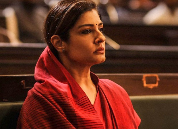 """My character Ramika Sen is a fierce politician and is a complex character"" - says Raveena Tandon about KGF: Chapter 2"