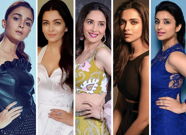 SCOOP: Besides Alia Bhatt, Heera Mandi to feature either Aishwarya Rai Bachchan, Madhuri Dixit, Deepika Padukone and Parineeti Chopra