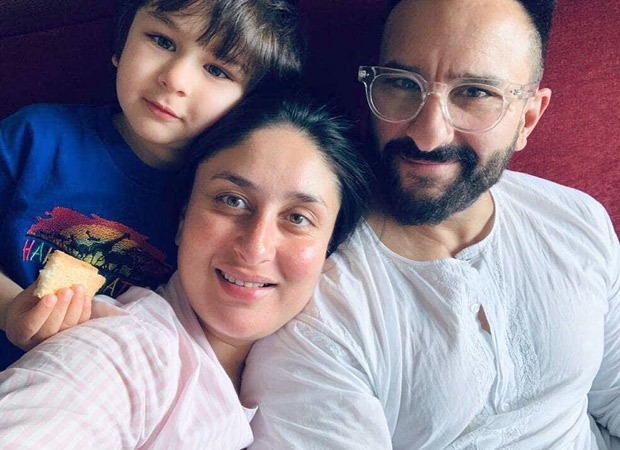 Saif Ali Khan to commence the shoot of Adipurush post his paternity break