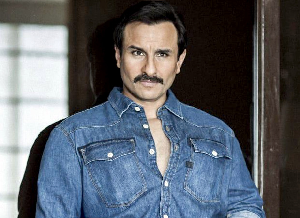 Saif Ali Khan to start the next schedule of Bhoot Police tomorrow; he will also be promoting Tandav simultaneously
