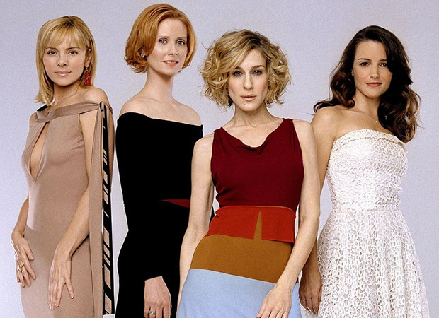 Sex In The City revival set at HBO Max with Sarah Jessica Parker, Cynthia Nixon and Kristin Davis; Kim Cattrall won't be reprising her role