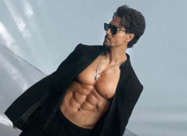 VIDEO: Tiger Shroff releases the teaser of his second song, 'Casanova'